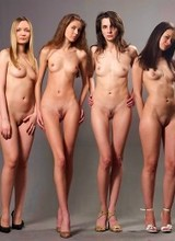Nude Perfect